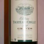 Château Tourteau-Chollet
